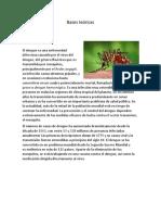 Bases-teóricas dengue