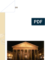 About Pantheon
