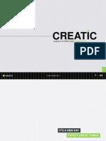 Creatic Green Standard