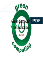 Green Computing - introduction.pdf
