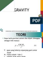 02 Pengukuran Gravitasi