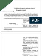 NORMATIVA DE PUBLICACIÓN EN REVISTAS ARBITRADAS . Articulos Cientificos. Avances de Investigación. 2019