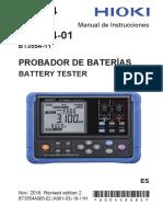 Probador de Baterias Hioki BT3554.pdf