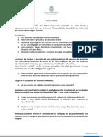 Caso clínico integrador CURSO 1