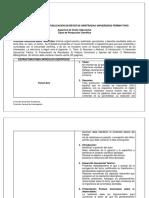 NORMATIVA DE PUBLICACIÓN EN REVISTAS ARBITRADAS . Articulos Cientificos. Tema Libre. 2019