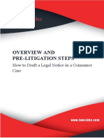 How_to_draft_a_legal_notice_in_a_consumer_case