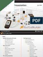 FuturLink Corporate Presentation