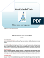 Maths_Scope_and_Sequence IB school