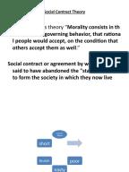platos theory of human knowledge essay