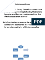 Social Contract PPT