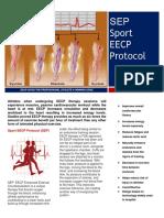 EECP Sport