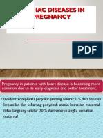 heart disease in pregnancy - Copy