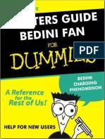Bedini_Fan