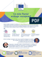 pactul european schimbari climatice
