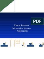 HRIS Application