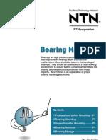 Bearing Handling
