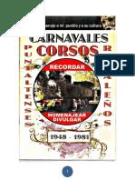 revista corsos de Punta Alta