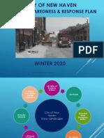2019-2020 Snow Presentation