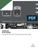 behringer-eurolive-b108d-quick-start-manual-753091 2