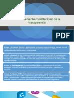 Sistema nacional de transprencia16112019