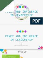 leadership ch 8