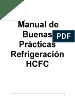 Manual de Buenas Practicas HCFC