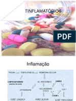 anti inflamatorios