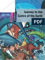 01 Journey to the centre of the earth