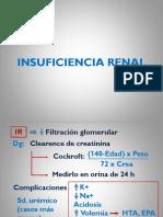Selección de diapositivas Nefrología