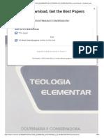 (35) (PDF) TEOLOGIA ELEMENTAR DOUTRINARIA E CONSERVADORA _ Israel Holanda - Academia.edu.pdf