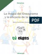 Libro - La magia del Eneagrama y la eficacia de la Gestalt - Mario Almeda Fdz