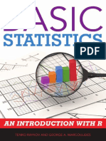 Tenko Raykov, George A. Marcoulides-Basic Statistics_ An Introduction with R-Rowman & Littlefield Publishers (2012).pdf