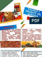 PASADO Y PRESENTE DEL QUECHUA.pptx