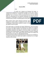 Trabajo de Exposición NIKE PDF