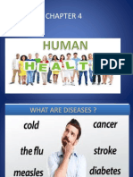 SCIENCE DLP FORM 2 CHAPTER 4 HUMAN HEALTH