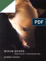 Witch Hunts.pdf