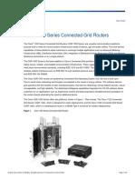 CGR 1240 Data Sheet