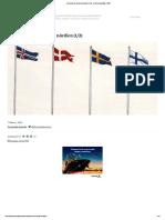 El modelo de bienestar nórdico (1_2) - El Orden Mundial - EOM