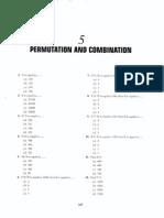 Permutatin & Combination327-333