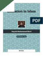 education_in_islam