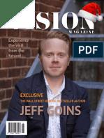 December 2019 The VisionMagazine