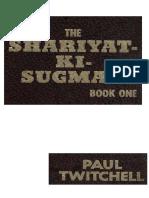 Shariyat-Ki-Sugmad - Book One Paul Twitchell.pdf