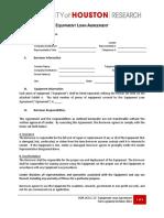 Equipment Loan Agreement 2.docx
