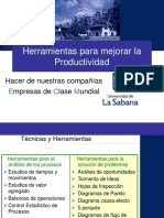 03-La Mejora de productividad y el Kaizen.ppt