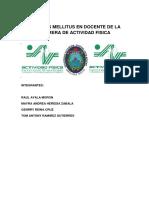 ACTIVIDAD FISICA Y SU  REPERCUSION EN LA DIABETES MELLITUS TIPO 2-2 (1)
