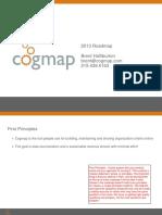 cogmap-roadmap