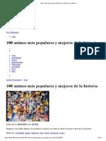 Lista_ 100 animes más populares y mejores de la historia.pdf