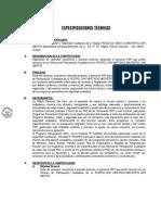 ESPECIFICACIONES TECNICAS VESTUARIO OPC - 2020