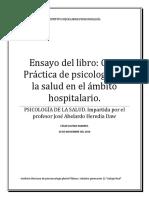 Instituto Mexicanode psicooncología