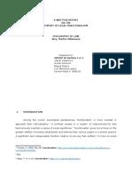 FINAL PAPER-LEGAL FUNCTIONALISM.doc